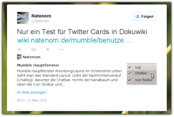 dokuwiki_twittercards_preview