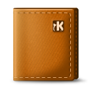 Chromium with kwallet as its password store