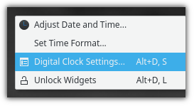 kde_plasma_display_events_in_calendar_clock__configure