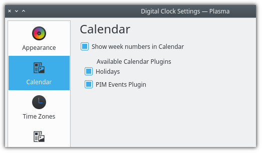 kde_plasma_display_events_in_calendar_clock__enable_PIM_events_plugin