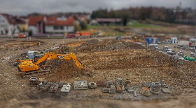 Snap 110 – Baustelle bei Perouse